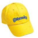 Brownie Baseball Cap (3195)