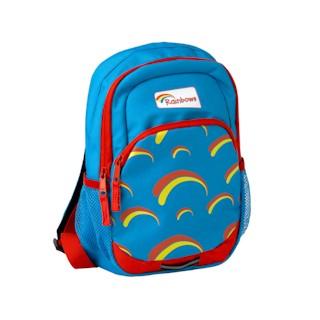 Rainbow Backpack (7074)