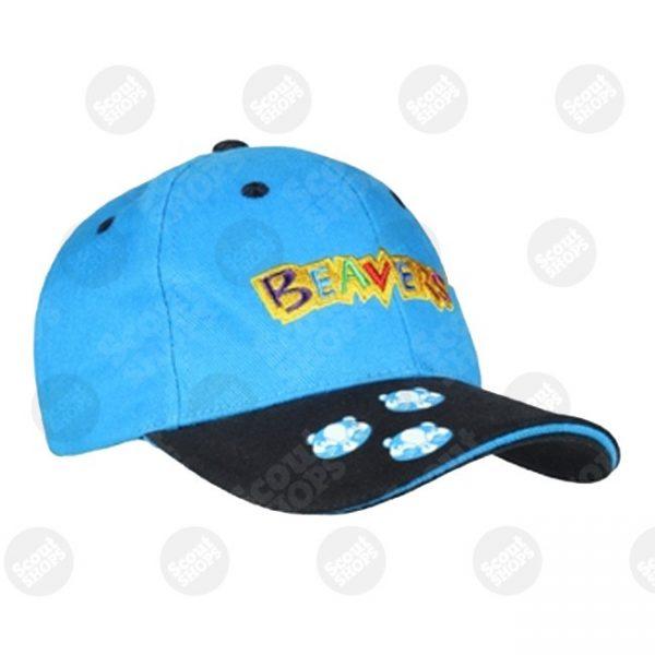 Beaver Baseball Cap (1025889)