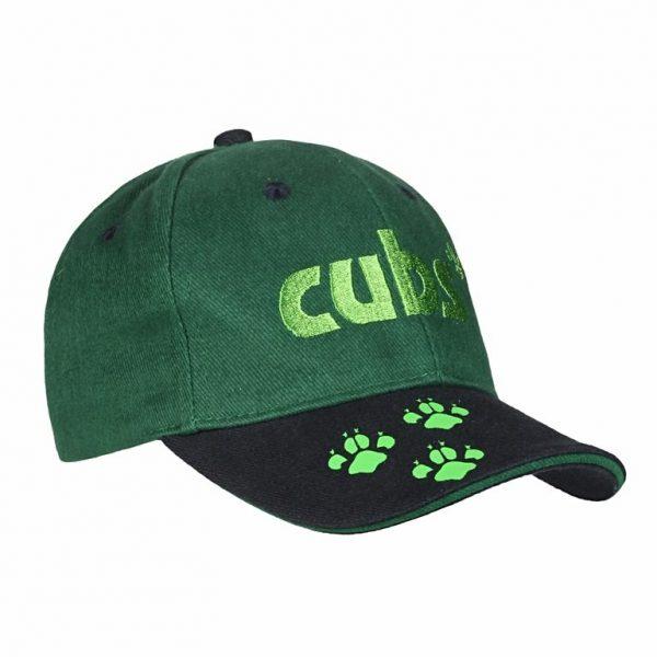 Cub Baseball Cap (1025890)