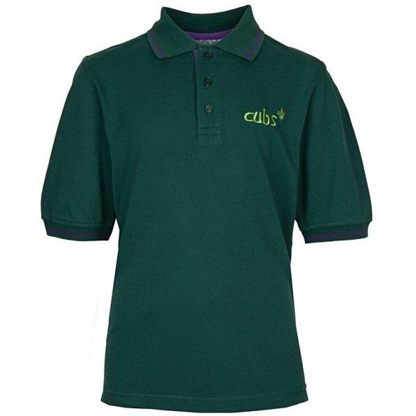 Cub Polo Shirt