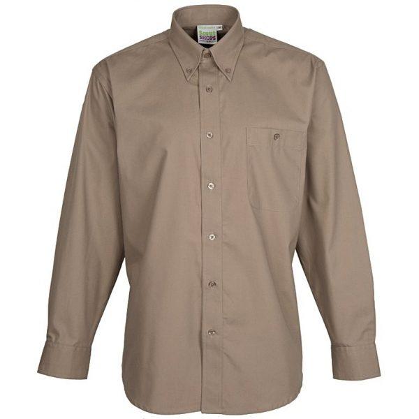 Explorer Scout Smart Shirt
