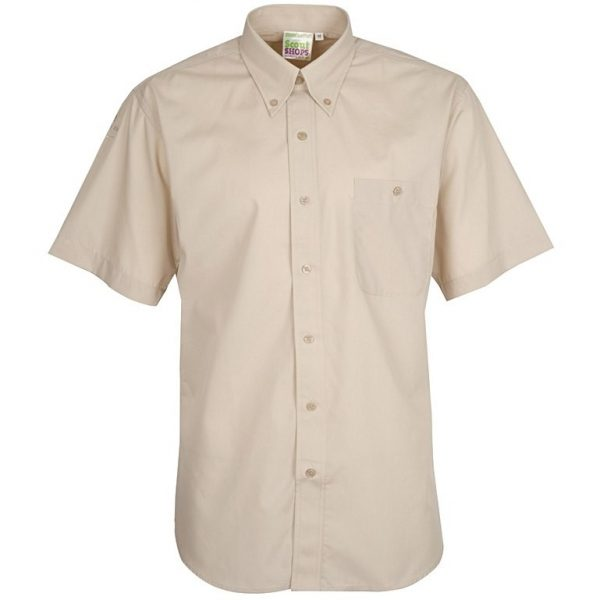 Network Scout Short Sleeved Blouse