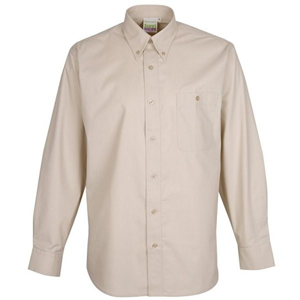 Network Scout Smart Shirt