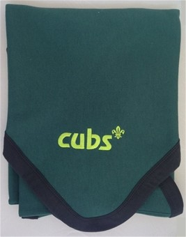 Cub Poncho Blanket (1022032)