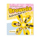 Brownie Adventure Book (6807)