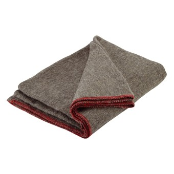 Badge Blanket (100841)