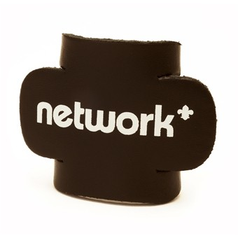 Network Leather Woggle (106603)