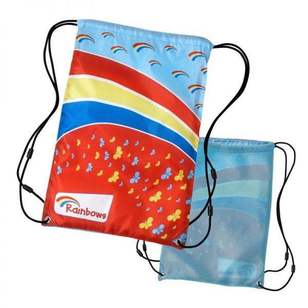 Rainbow Sling Bag (8236)
