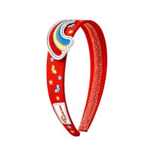 Rainbow Hairband (2209)