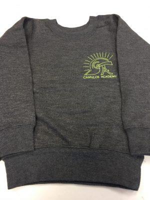 Camulos Logo Sweatshirt