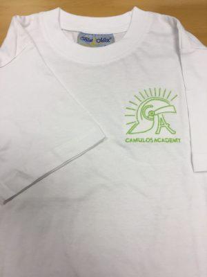 Camulos Logo PE T-Shirt