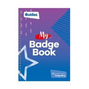 Guide Badge Book