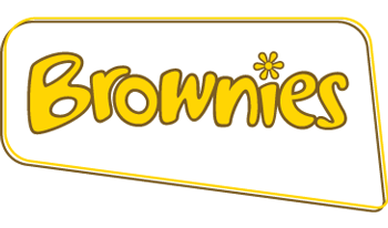 Girl Guides - Brownies