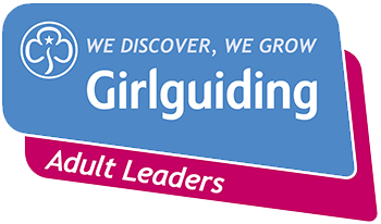 Girl Guides - Adult Leaders