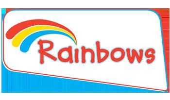 Girl Guides - Rainbows