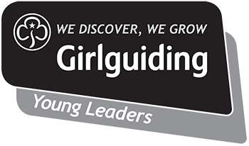 Girl Guides - Young Leaders